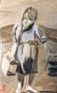 Heimkehr nach Sylt 1947