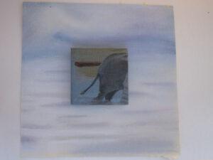 2012 - Elefant